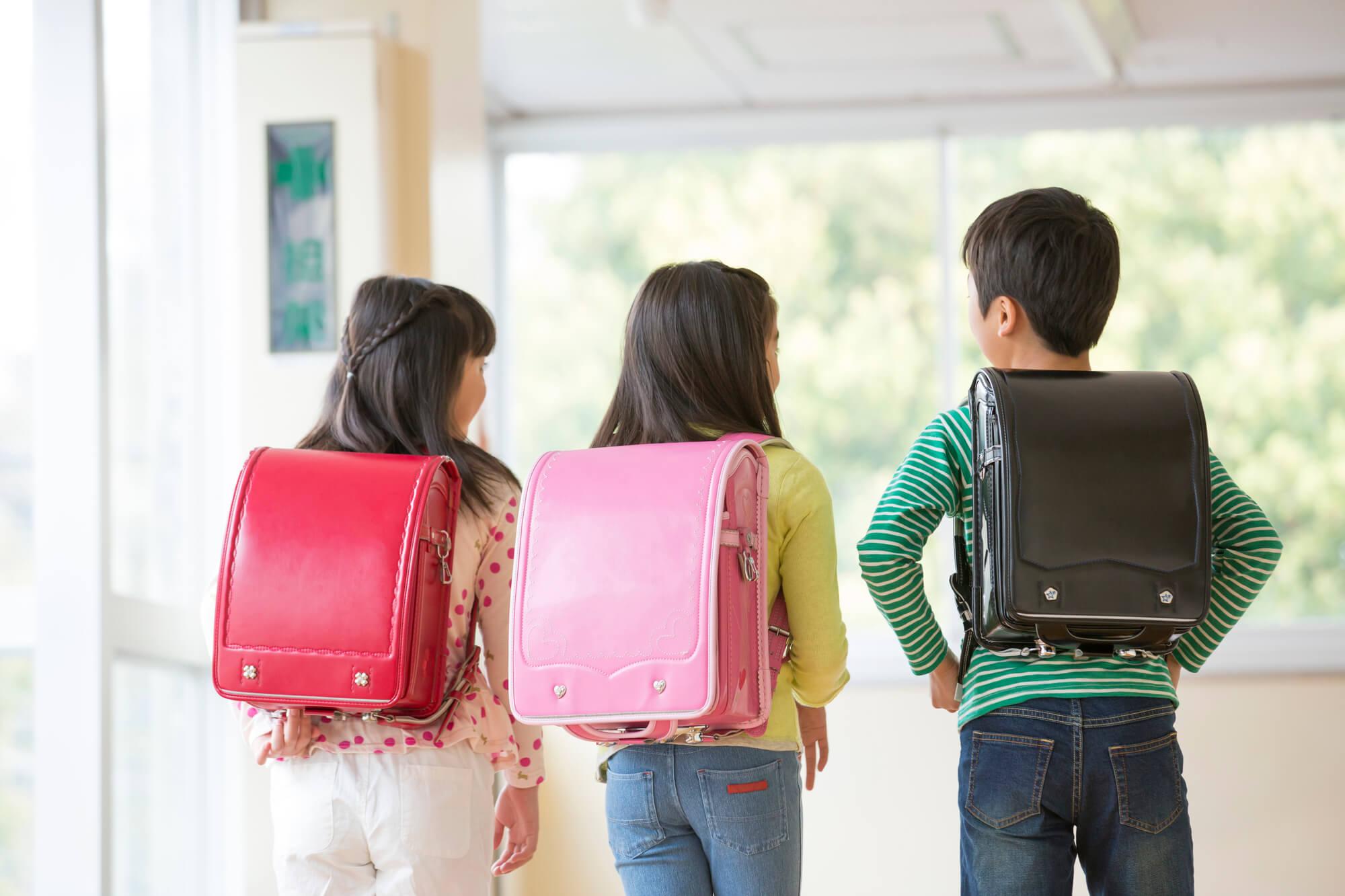 子どもの安全を守るための必須アイテム「子どもGPS」とは