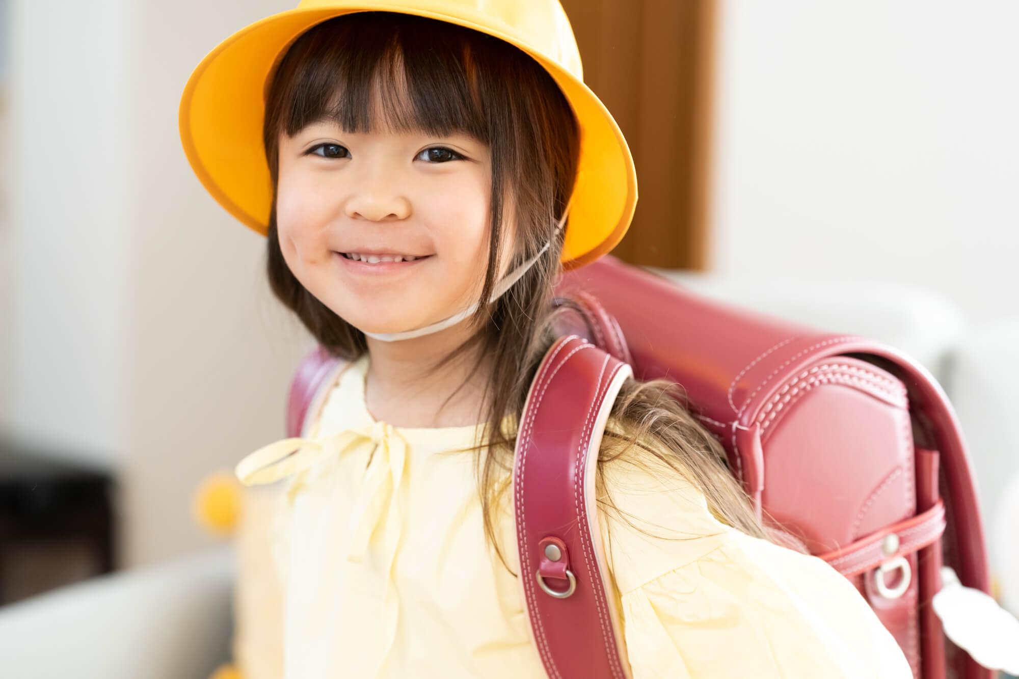 子供用のGPSは使い方が簡単!短時間充電でもバッテリー長持ち