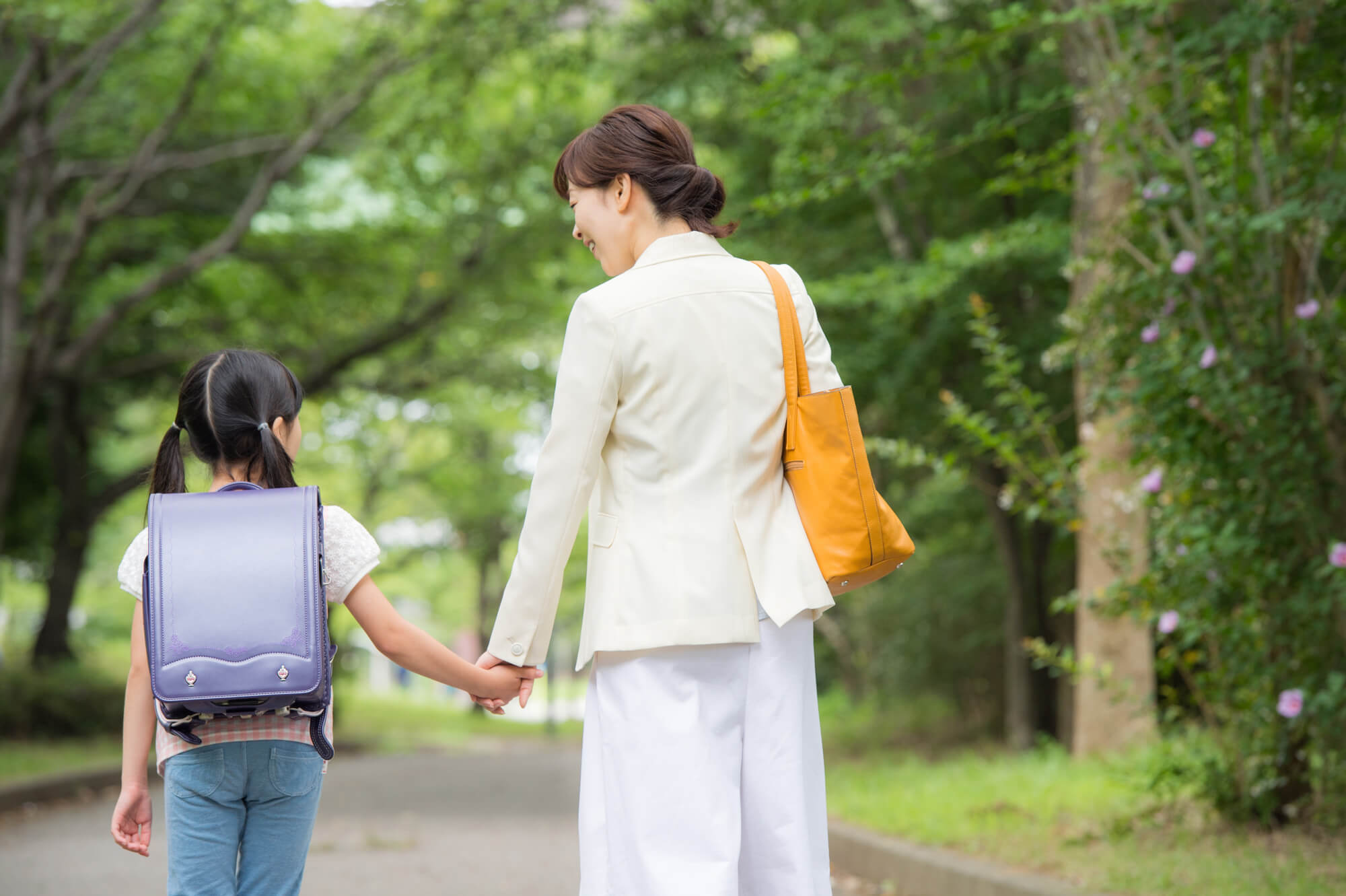 子供の安全対策、どうしてる?防犯標語やおすすめの防犯対策ツールを紹介!