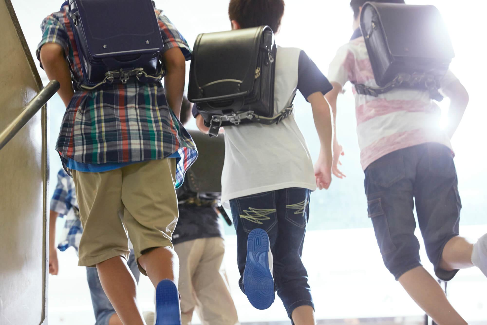 小学生の防犯対策!親が子供のためにできることは?