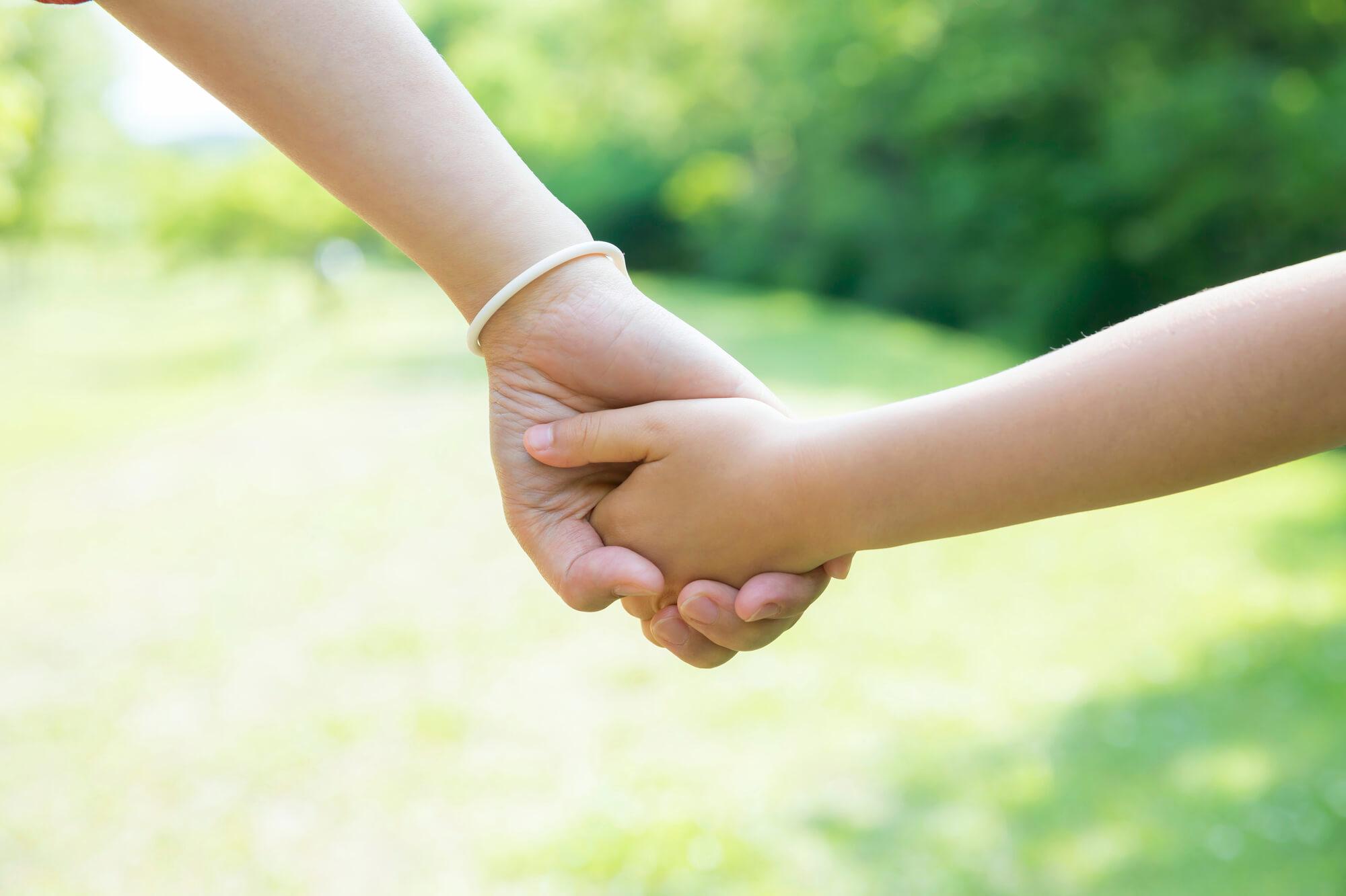 未就学児から進めたい子供の防犯対策