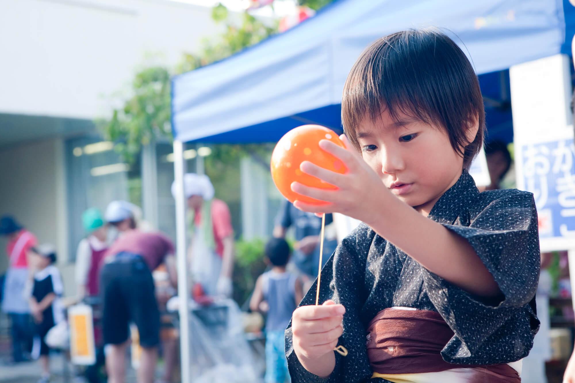子供用GPSがおすすめ!お祭りやイベント会場での迷子対策3選