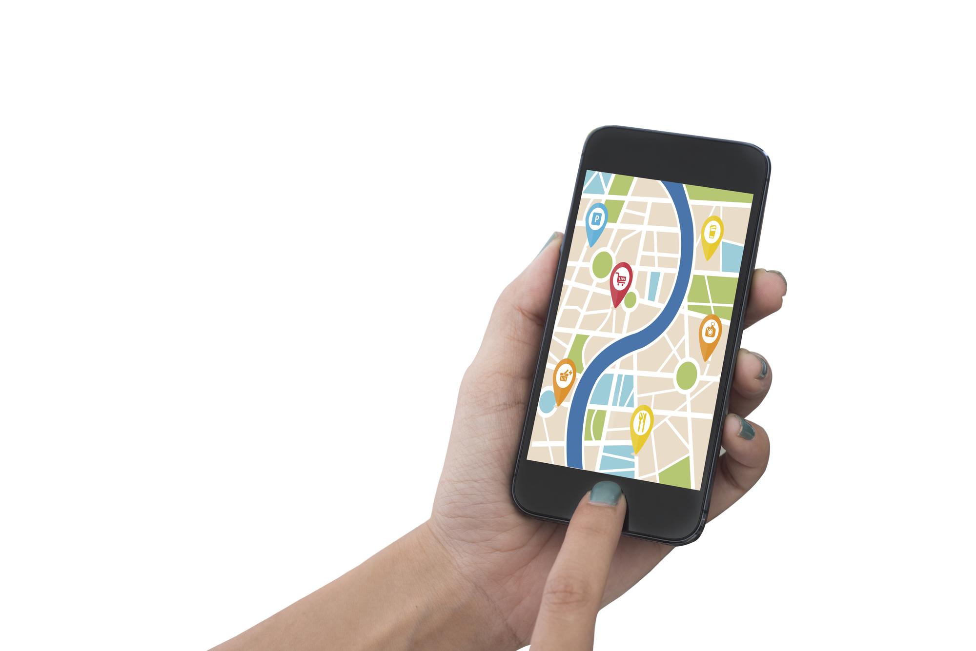 子供の迷子防止には「アプリ連動型」の子供用GPSが効果的!?