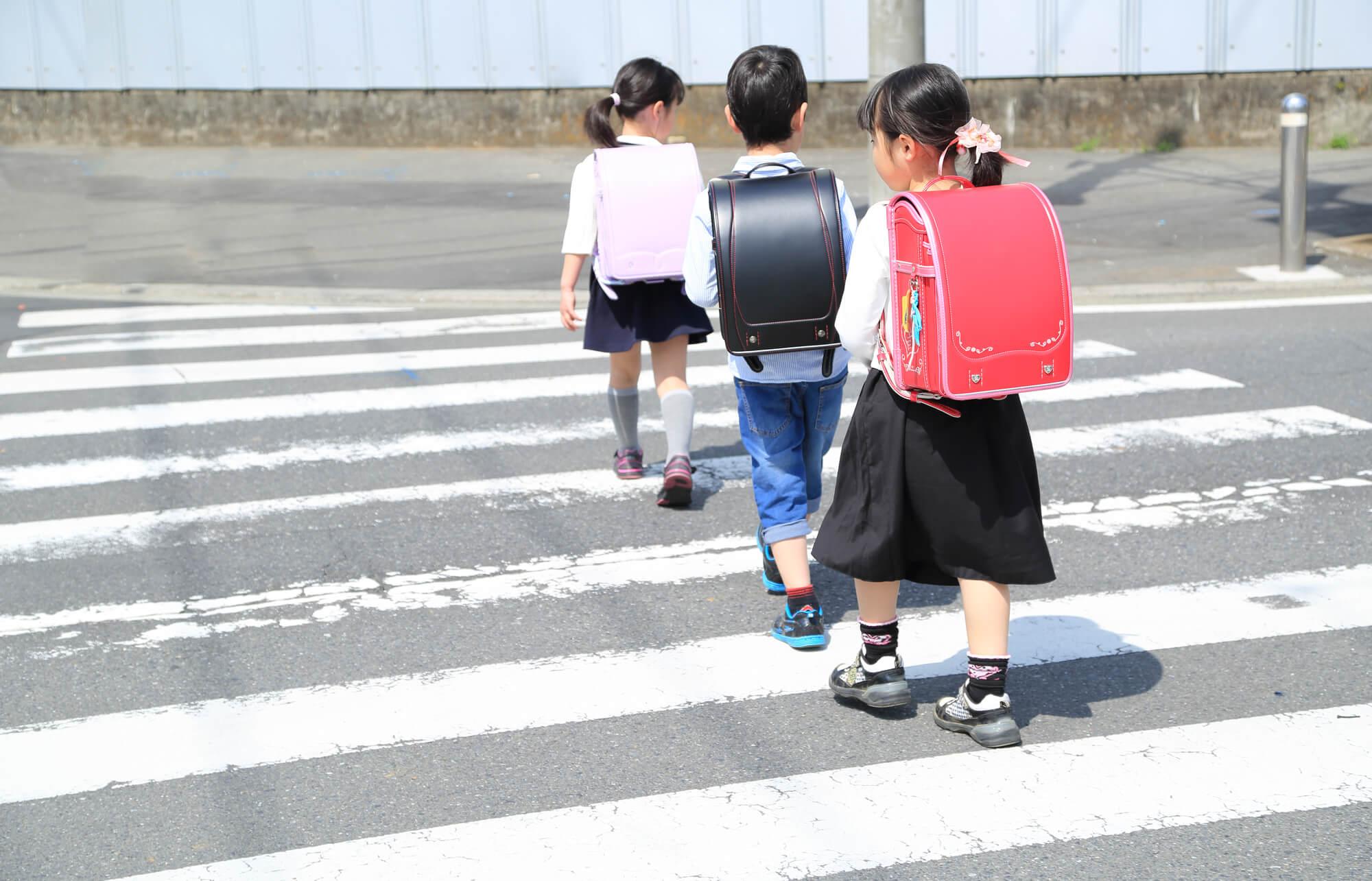 子供用GPSキーホルダーとは?特徴や持たせるメリットを解説