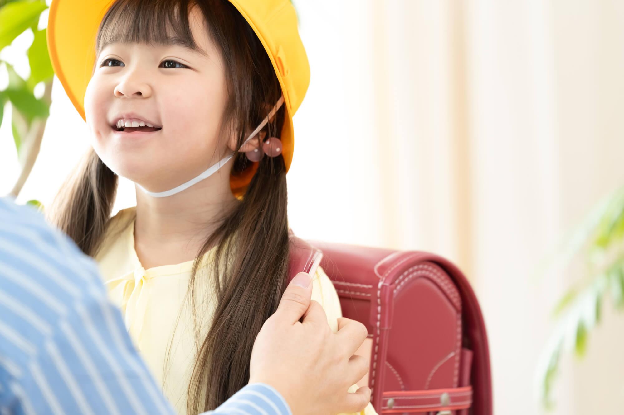 子供用GPS×防犯ステッカーでより効果的な防犯対策を!